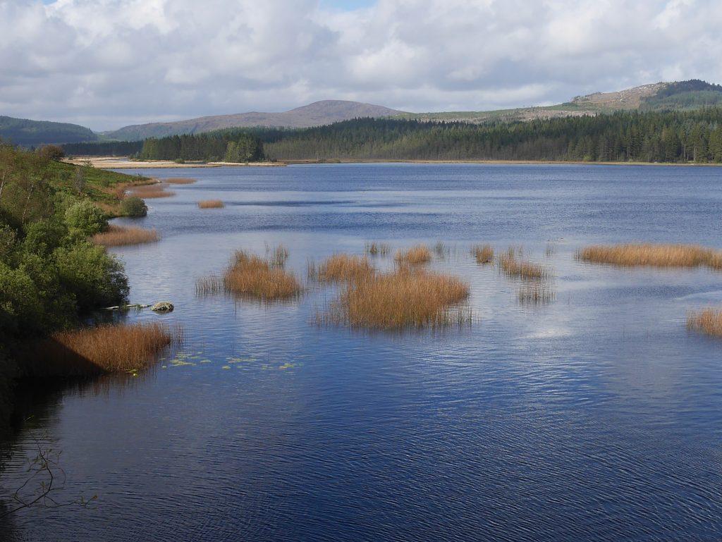 Stroan Loch